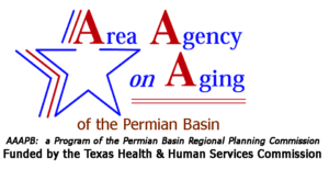 Aging Logo