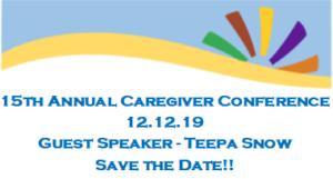 Caregiver Conference